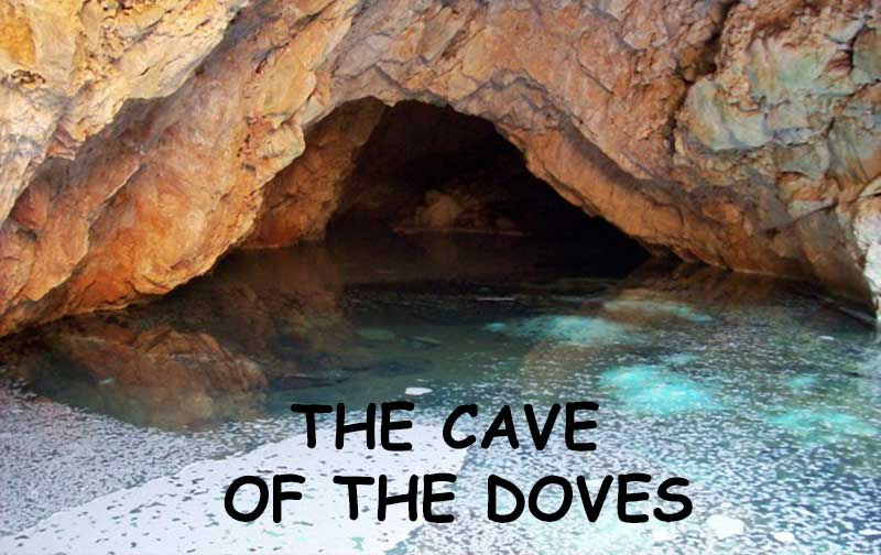 The Cave of Doves